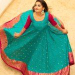 Ethnic Long Dresses