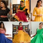 Find The Most Amazing Ethnic Long Dresses Here!