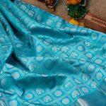 Handpicked Silk Sarees