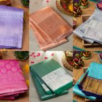 Regal-Looking Silk Sarees For This Festive Season!