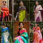 Rich Silk Sarees That You Would Love To Wear Often!