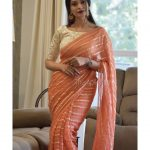 Style Simple Sarees