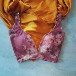 Stunning Saree Blouses