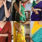 Easy Breezy Chic Sarees For Everyday Wear!