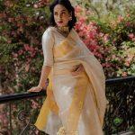 Graceful Handloom Sarees