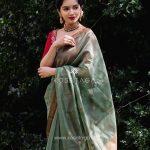 sarees for festive season