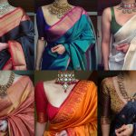 Take Saree Styling Inspiration From This Brand!