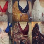 Check Out Chic Saree Blouse Styles To Up Your Fashion!